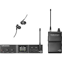 Audio-Technica M2 In-Ear Wireless Monitor System Band L
