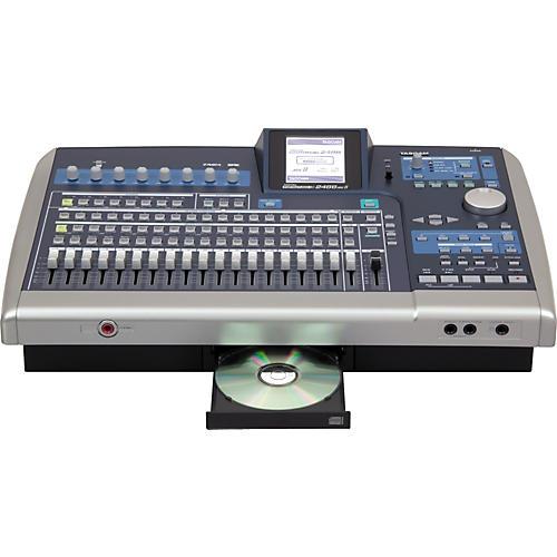 Tascam 2488mkII 24-Track Digital Portastudio Recording Workstation