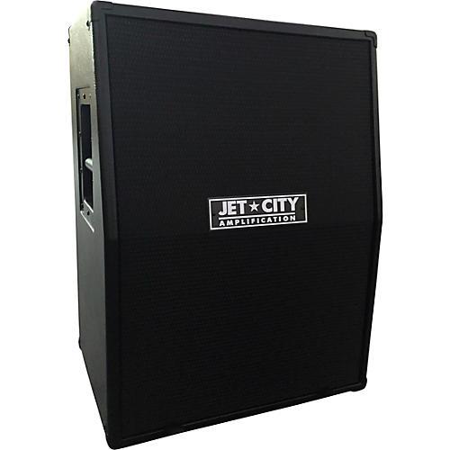 Jet City Amplification 24SVe 120W 2x12 Guitar Speaker Cabinet