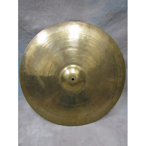 Zildjian 24in Armand Series Ride Cymbal