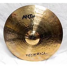 Istanbul Agop 24in Art20 Ride Cymbal