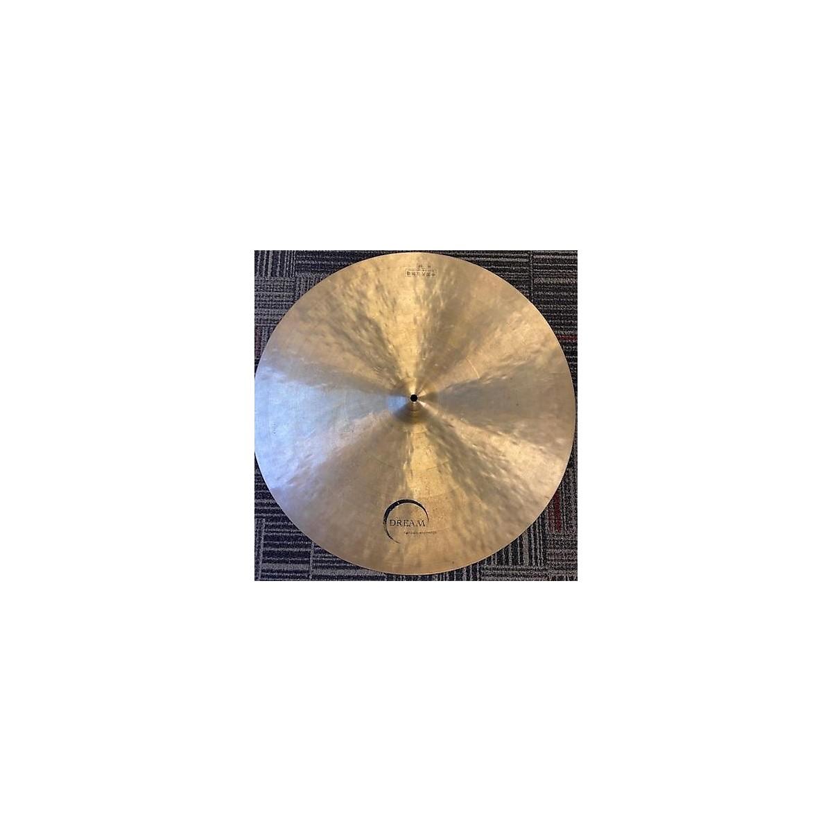 Dream 24in BLISS RIDE Cymbal