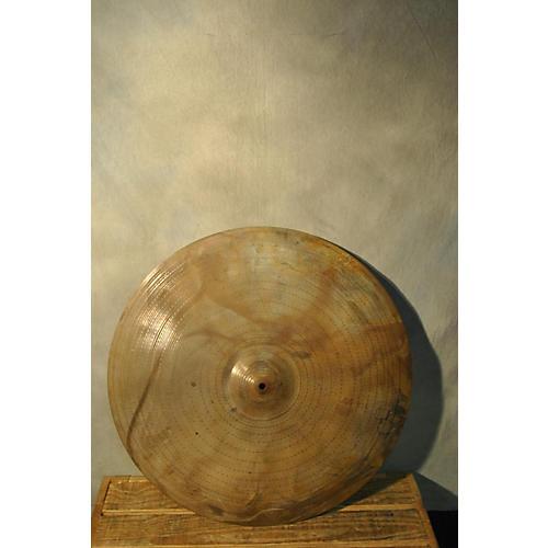 Sabian 24in Big & Ugly Apollo Cymbal