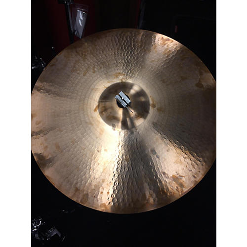 Paiste 24in GIANT Cymbal