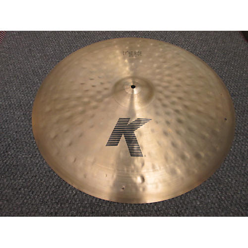 Zildjian 24in K Light Ride Cymbal