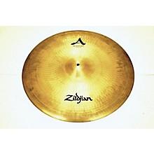 Zildjian 24in Medium Ride Cymbal