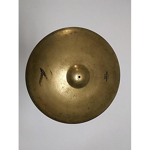 Zildjian 24in Z Heavy Power Ride Cymbal