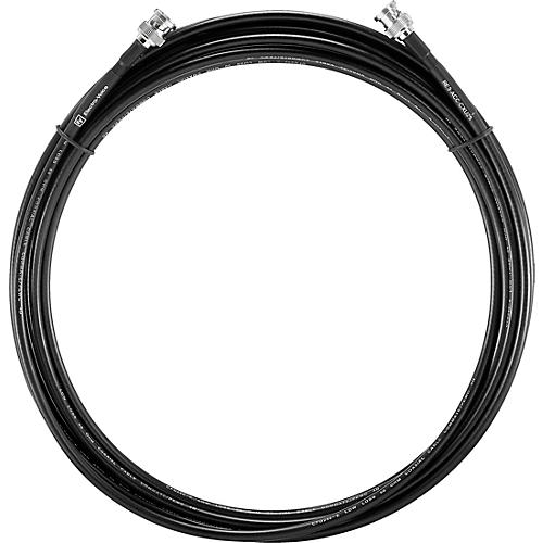 Electro-Voice 25 foot, 50 ohm low loss BNC coax cable