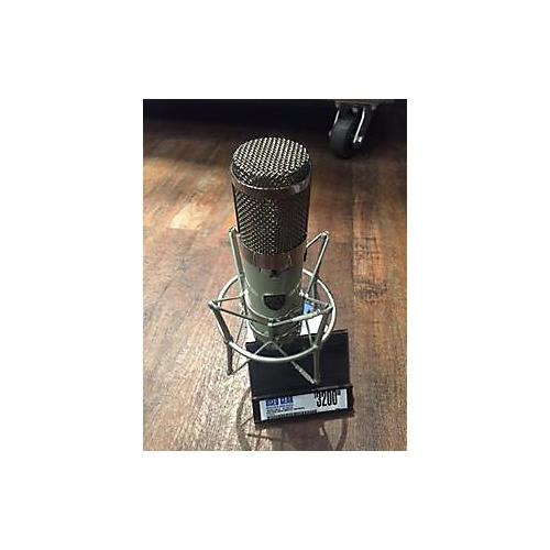 BOCK AUDIO 251 Tube Microphone