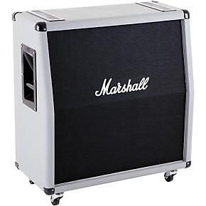 marshall 2551av silver jubilee 240w 4x12 angled guitar speaker cabinet guitar center. Black Bedroom Furniture Sets. Home Design Ideas