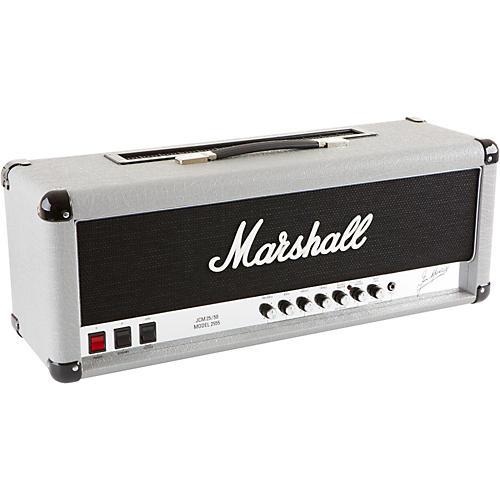 Marshall 2555X Silver Jubilee 100W Tube Guitar Head