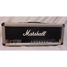 Marshall 2555X Silver Jubilee Reissue Tube Guitar Amp Head