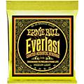 Ernie Ball 2556 Everlast 80/20 Bronze Medium Light Acoustic Guitar Strings thumbnail