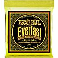 Ernie Ball 2558 Everlast 80/20 Bronze Light Acoustic Guitar Strings thumbnail