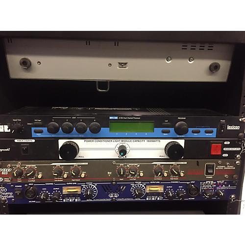 Art 257 Microphone Preamp