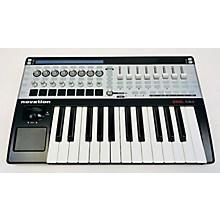 Novation 25SL MKII MIDI Controller