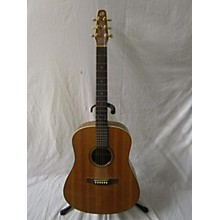 Seagull 25TH ANNIVERARY HG Acoustic Guitar