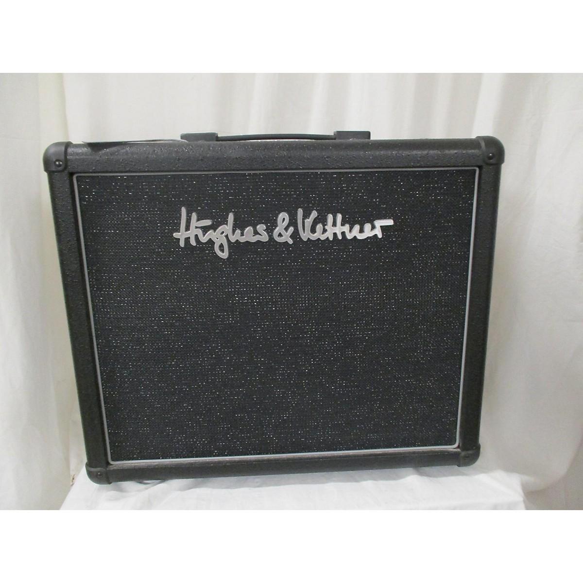 Hughes & Kettner 25TH EDITION TUBE Tube Guitar Combo Amp