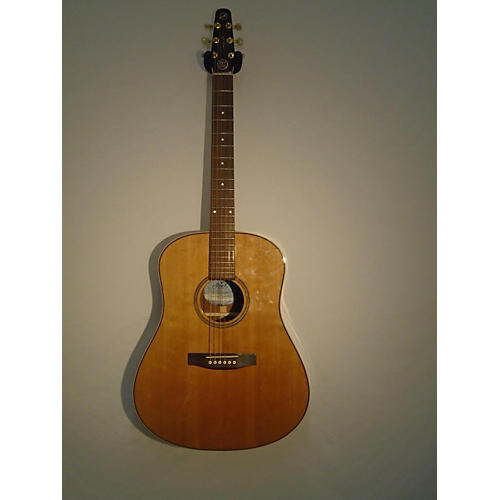 Seagull 25th Anniversary HG Acoustic Guitar