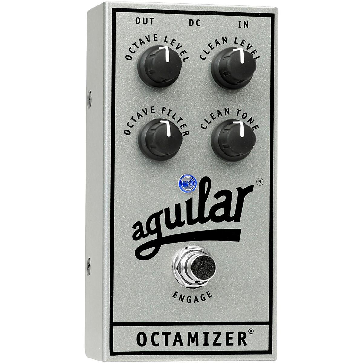 Aguilar 25th Anniversary Octamizer