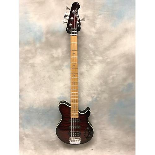 Ernie Ball Music Man 25th Anniversary Reflex Electric Bass Guitar
