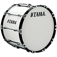 Tama Marching 26 x 14 in. Starlight Marching Bass Drum with Carrier