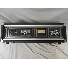 Peavey 260 Booster Solid State Guitar Amp Head