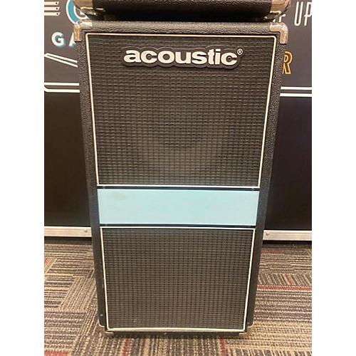 Acoustic 260-C Guitar Stack