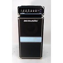 Acoustic 260 MK II Bass Stack