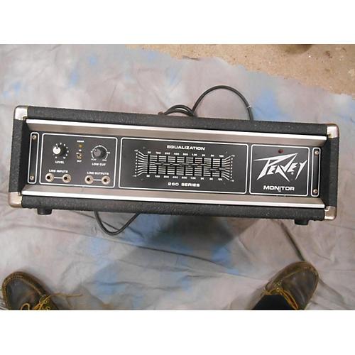 Peavey 260 Series Monitor Power Amp