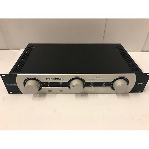 SPL 2601 Audio Interface