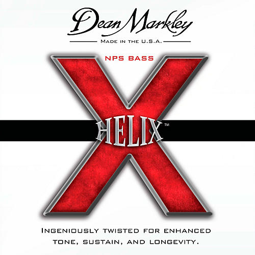 Dean Markley 2615 Helix HD Bass Guitar Strings