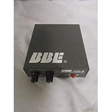 BBE 264 SONIC MAXIMIZER Exciter