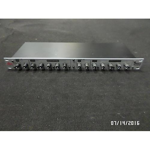 dbx 266XS Compressor