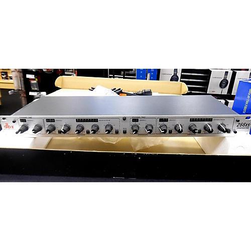 used dbx 266xs compressor guitar center. Black Bedroom Furniture Sets. Home Design Ideas