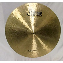 Soultone 26in CUSTOM SERIES CRASH RIDE Cymbal