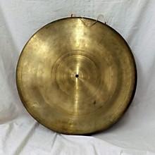 Zildjian 26in Tam Tam Cymbal