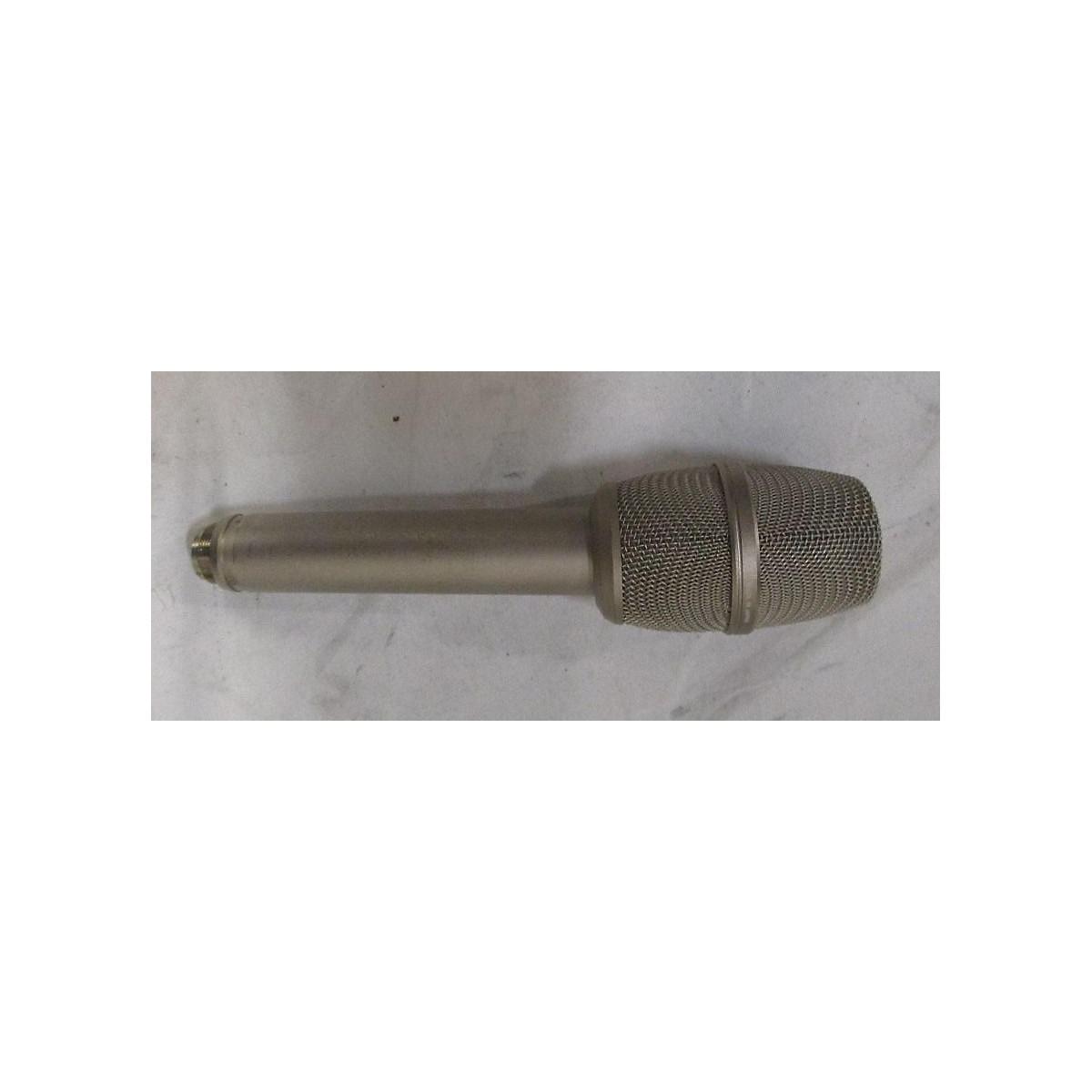 Sony 270 Condenser Microphone
