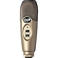 Cad U37 Usb Condenser Microphone