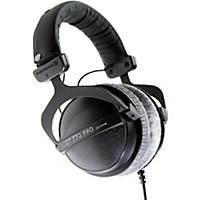 Beyerdynamic Dt 770 Pro Closed Studio Headphones 250 Ohms