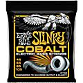 Ernie Ball 2733 Cobalt Hybrid Slinky Electric Bass Strings thumbnail