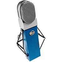 Blue Blueberry Cardioid Condenser Microphone