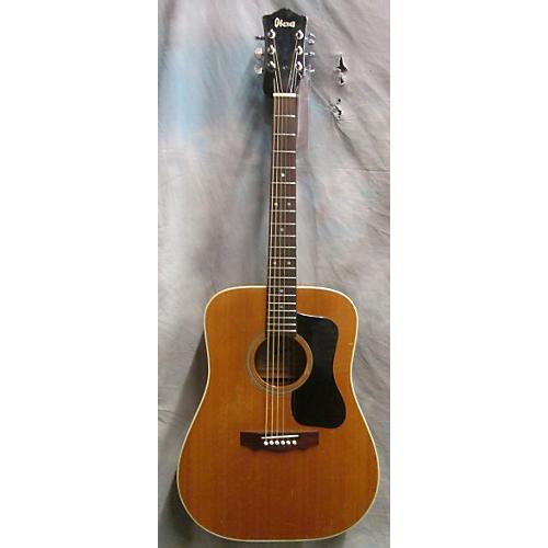Ibanez 2845 Acoustic Guitar