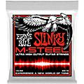 Ernie Ball 2915 M-Steel Skinny Top Heavy Bottom Electric Guitar Strings thumbnail