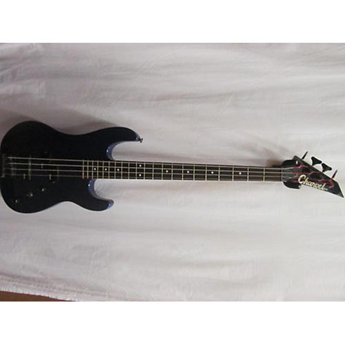 Charvel 2B Electric Bass Guitar