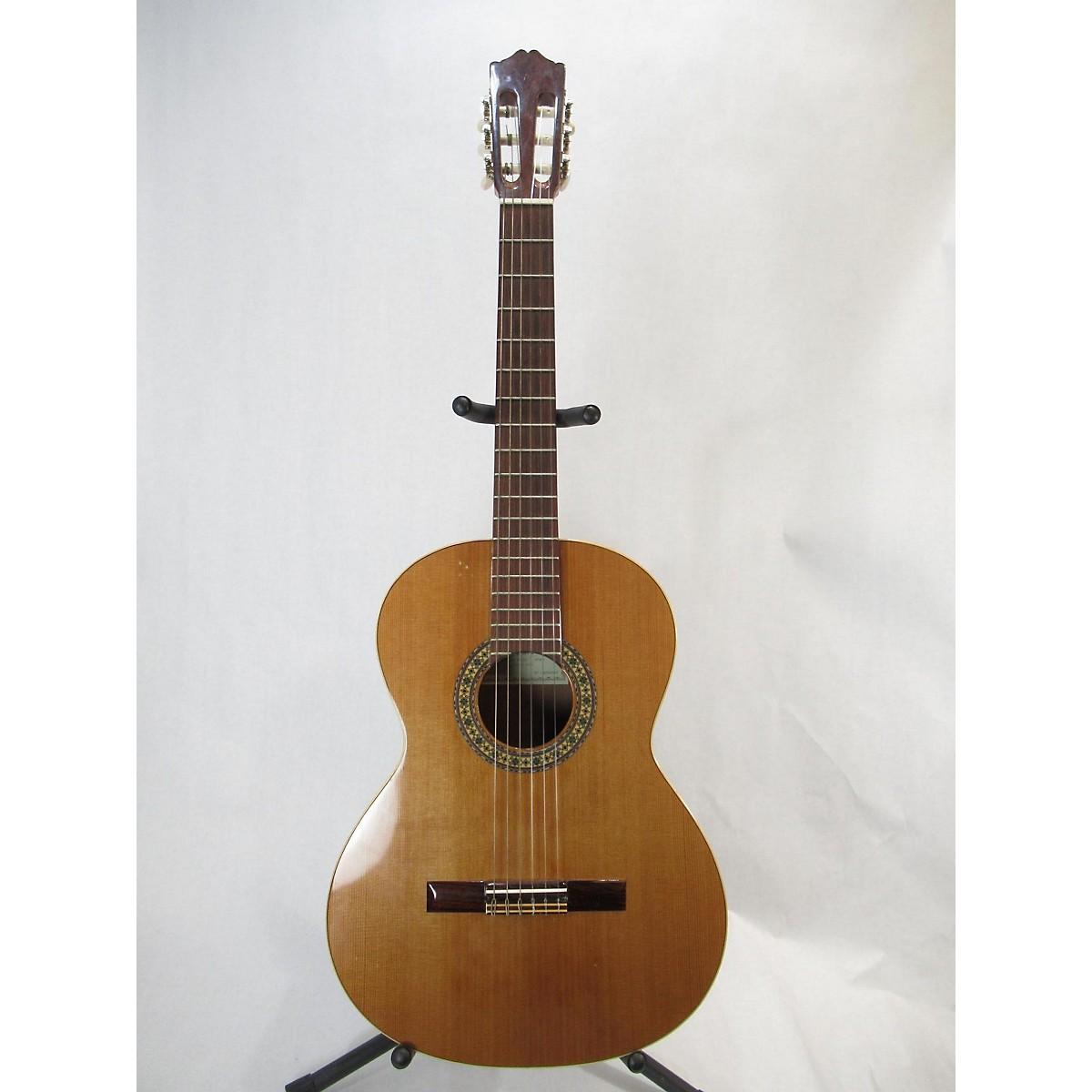 Alhambra 2C Classical Acoustic Guitar