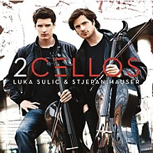 Alliance 2Cellos - 2Cellos