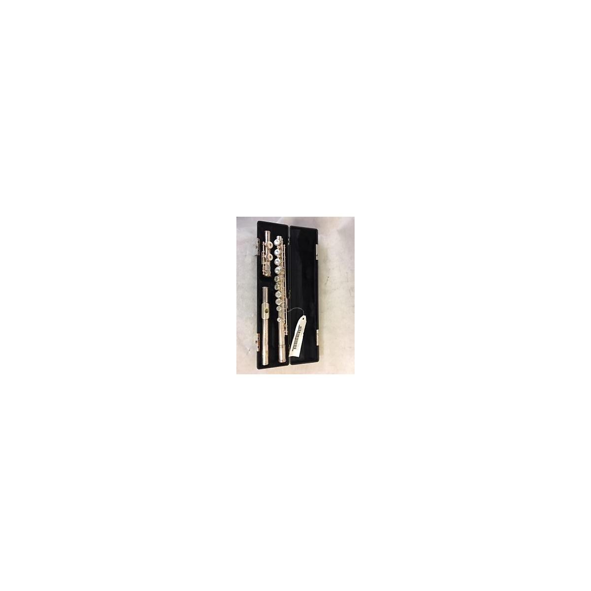 Gemeinhardt 2S Solid Silver Flute