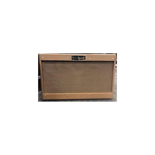 Holland 2X12 120W Guitar Cabinet