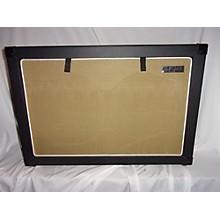 Seismic Audio 2X12 AMP CAB Guitar Cabinet